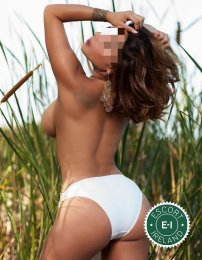 Adele is a super sexy Andorran Escort in Dublin 4