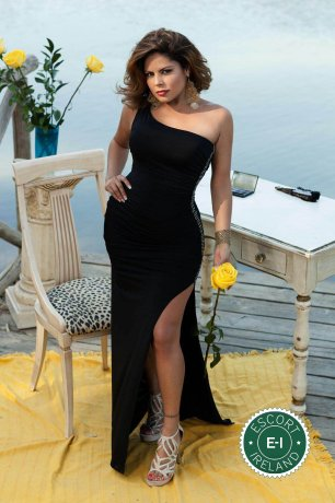 Adele is a high class Spanish escort Dublin 8, Dublin