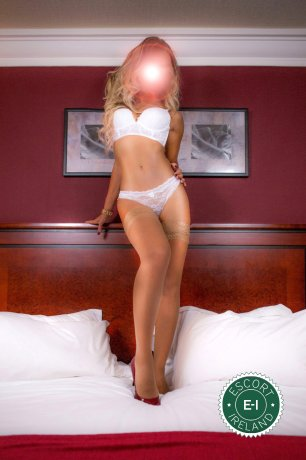 Nicole is a sexy Ukrainian Escort in Dublin 2