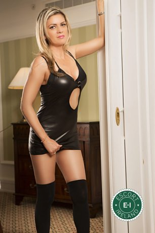 Meet the beautiful Alessandra in   with just one phone call