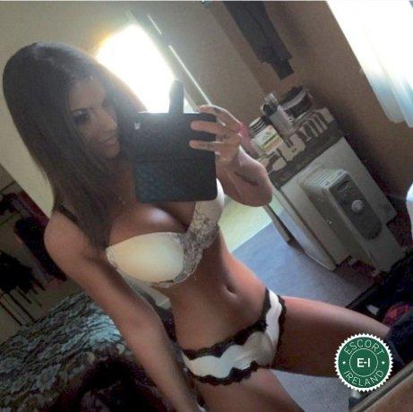 Leyla is a super sexy Colombian escort in Dublin
