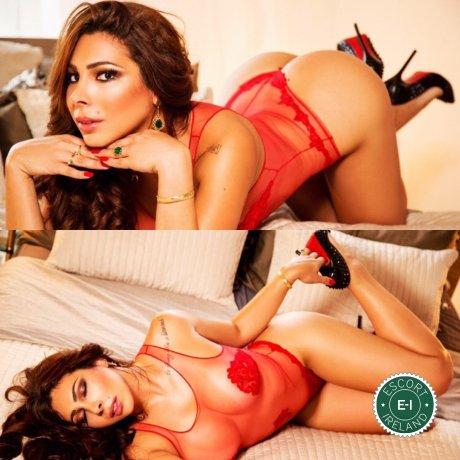 TS Pamela Nayara is an erotic Venezuelan Escort in