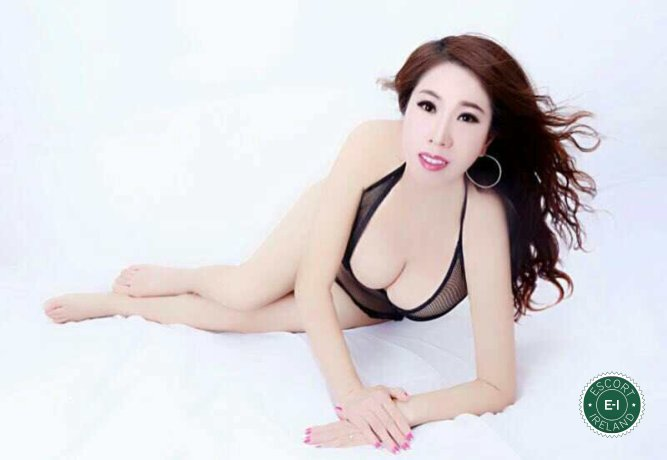 Tin is a hot and horny Chinese escort from Belfast City Centre, Belfast