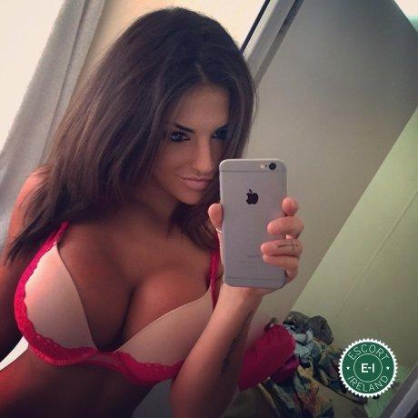 Leyla is a very popular Colombian escort in Dublin