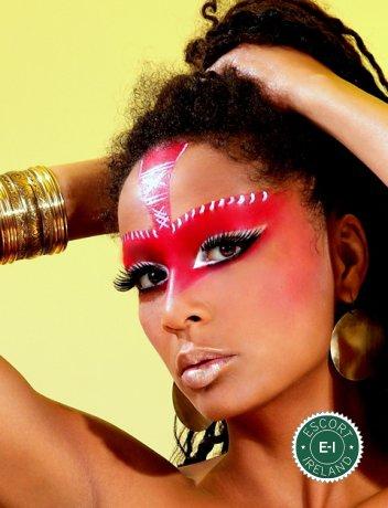 Fatima Noir is a top quality Kenyan Escort in Dundalk