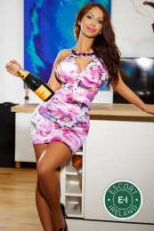 Nadia is a sexy Spanish Escort in Cork City