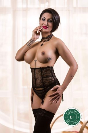 You will be in heaven when you meet Emma, one of the massage providers in