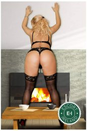 Fifi is a top quality Italian Escort in Waterford City