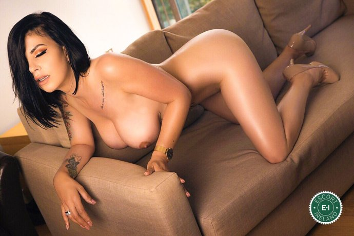Book a meeting with Luanna Desire in Cork City today