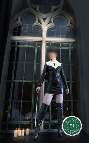 Adette  is a super sexy Austrian dominatrix in Belfast City Centre, Belfast