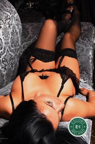 Alesia is a hot and horny Italian escort from Derry City, Derry