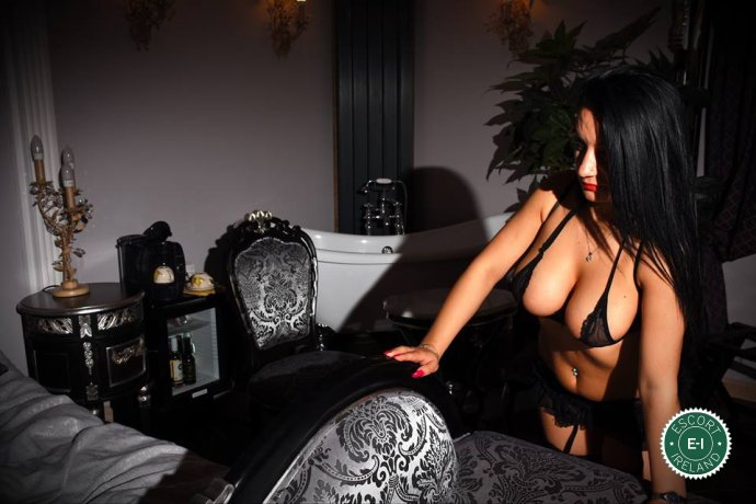 Alesia is a sexy Italian escort in Derry City, Derry