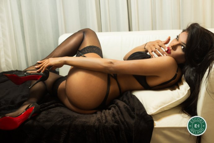 TV Lara Cristinny is a hot and horny Brazilian escort from Cork City, Cork