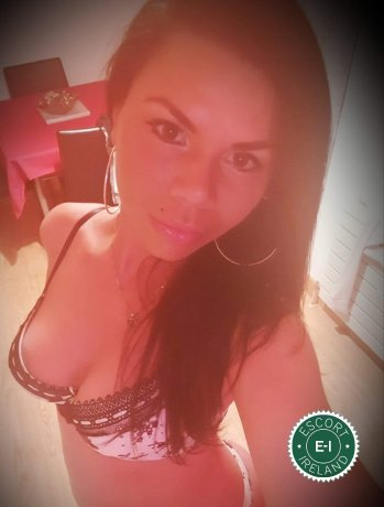 Kimm is a hot and horny Brazilian Escort from Dublin 2