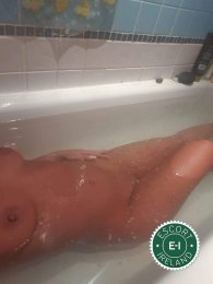 Kimm is a hot and horny Brazilian Escort from Dublin 24