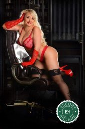 Lara Querida is a top quality Austrian Escort in Galway City
