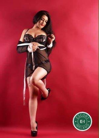 Anao is a very popular Colombian escort in Belfast City Centre, Belfast