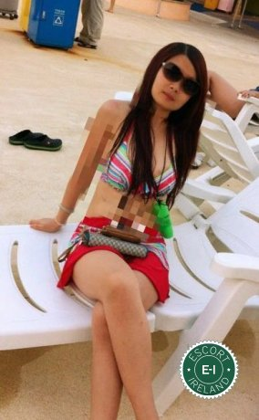 Candy is a super sexy Chinese escort in Cork City, Cork