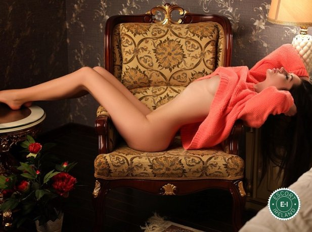 Erica is a top quality Greek Escort in