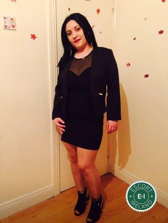 Gesyca is a hot and horny Spanish escort from Dublin 1, Dublin