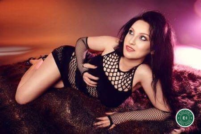 Spend some time with Marisa in Longford Town; you won't regret it