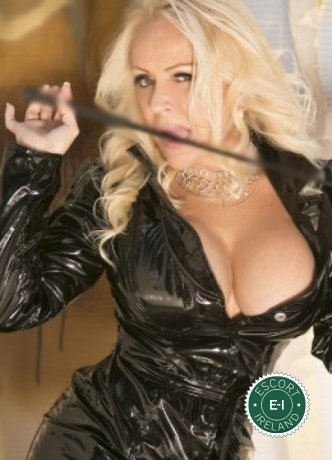 Spend some time with Mature Barbara Blonde in Dublin 18; you won't regret it