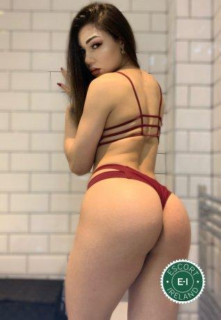 Tropical Girl TS is a super sexy Brazilian Escort in Dublin 1