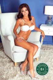 Spend some time with Sorana in Dublin 22; you won't regret it