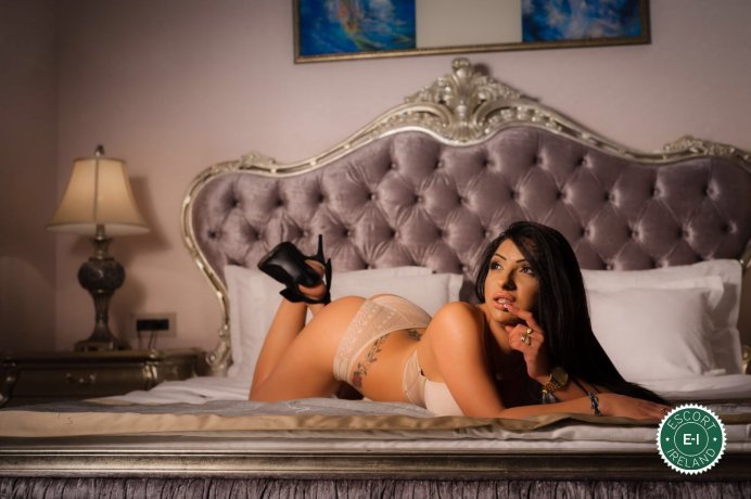 Meet the beautiful Jasmina in   with just one phone call