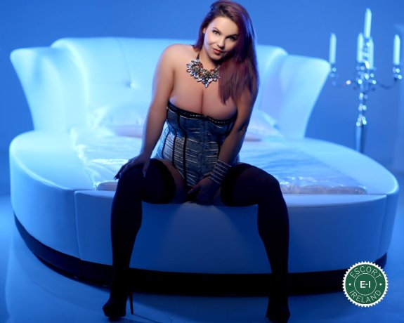 Suzy Hot is a sexy Italian escort in Galway City, Galway