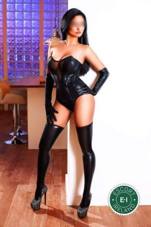 Erica is a hot and horny Spanish Escort from Dublin 24