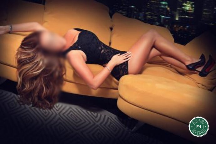 SophieX is a super sexy English Escort in
