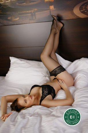 Yvett is a super sexy Slovenian escort in Cork City, Cork
