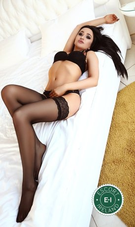 Catalea is a sexy Hungarian Escort in