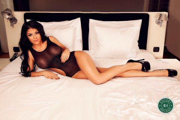 Catalea is a hot and horny Spanish escort from Dublin 9, Dublin