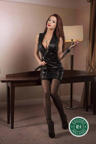 Dominatrix Inna is a sexy Ukrainian dominatrix in Dublin 9, Dublin