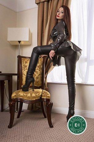 Dominatrix Inna is a super sexy Ukrainian dominatrix in Belfast City Centre, Belfast