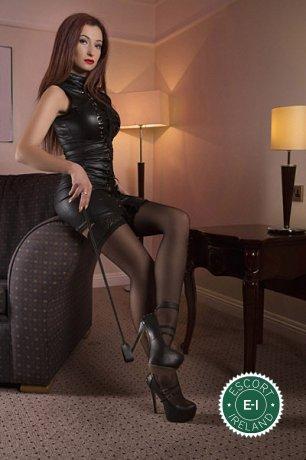 Dominatrix Inna is a high class Ukrainian dominatrix Dublin 1, Dublin
