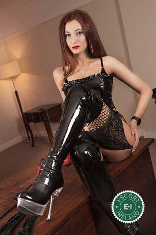 Dominatrix Inna is a sexy Ukrainian dominatrix in Belfast City Centre, Belfast