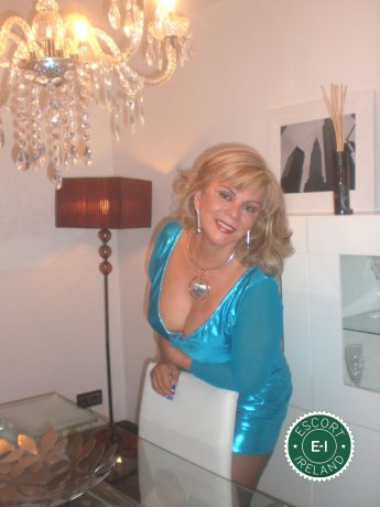 Mature Claudia is a super sexy Spanish escort in Dublin 18, Dublin