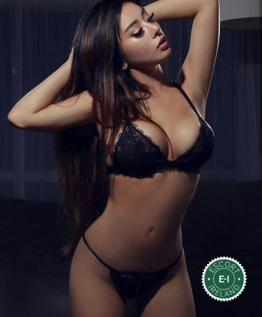 Isabelle is a super sexy Cypriot escort in Dublin