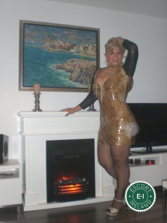 Mature Claudia is a very popular Spanish escort in Dublin 18, Dublin