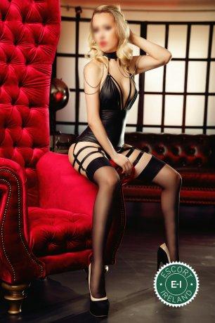 Mistress Ania is a high class British Domination Dundalk
