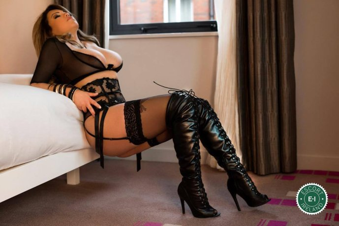 Spend some time with Sapphire in Dungannon; you won't regret it