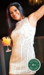 Spanish Gabriella is a super sexy Spanish Escort in Dublin 1