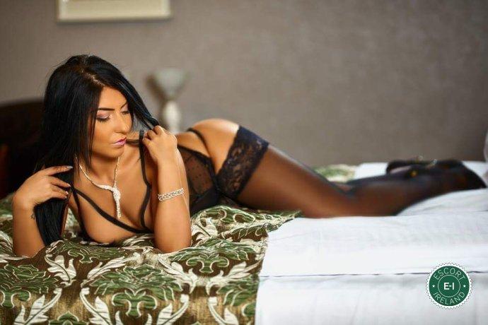 Giorgia is a very popular Spanish escort in Belfast City Centre, Belfast