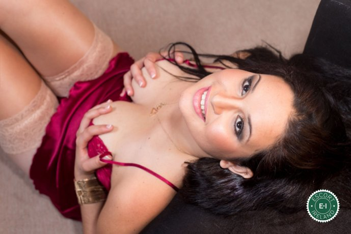 Suzy is a sexy Brazilian escort in Fermoy, Cork