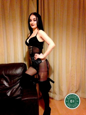 Spend some time with Sexy Morticia  in Dublin 24; you won't regret it