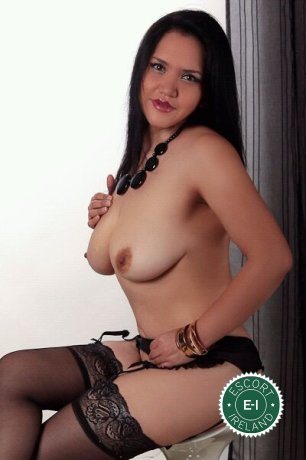 Aliss is a super sexy Spanish escort in Ennis, Clare