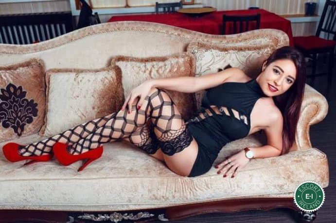 Sabrina is a sexy Italian Escort in Galway City